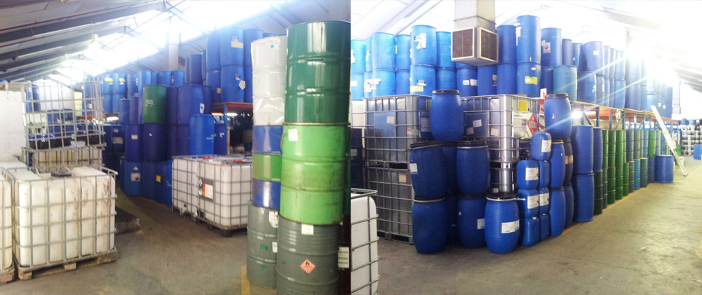 Cape Steel Manufacturers: BG Servers Is A Drums, Bucket, Container And Grey
